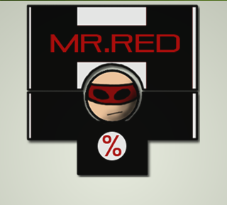 Mr. Red - caclucates discount-prices